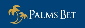 Palms Bet logo